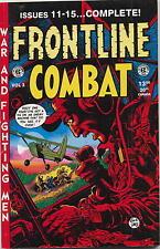 EC Annuals: Frontline Combat: Vol. 3