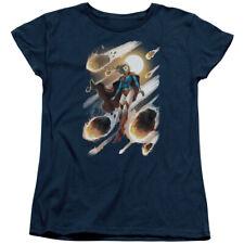 Justice League DC Comics Supergirl #1 Women's T-Shirt Tee
