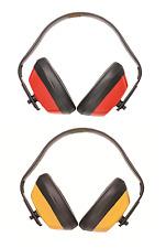 Portwest PW40 Classic Ear Protector Defender EN352-1