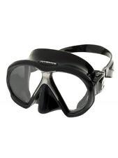 Atomic Aquatics SubFrame Scuba Diving Mask wtih Ultra Clear Lenses