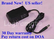 AC Adapter for Logitech Harmony 900 RF Extender/Blaster or harmony IR extender