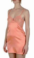 La Perla Primula Silk Chemise Coral NWT $414