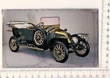 CARTOLINA D'EPOCA AUTO RENAULT FK 1912 F9196