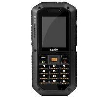 Sonim XP2.10 Spirit - Black - 2G - 3.15MP Camera  (Unlocked) Mobile Phone
