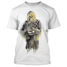 Star Wars T-Shirt - Armed Wookiee