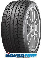 4x Dunlop SP Sport Maxx TT 215/45 ZR17 91Y XL