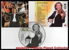 "ANDRE RIEU ""Bal Du Siècle"" (CD) 1999"