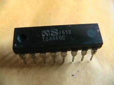 IC BAUSTEIN   TBA440(N,P,C)                     10905