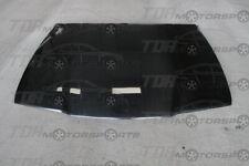 SEIBON 92-98 BMW 3/323/325 4D Carbon Fiber Hood OEM E36