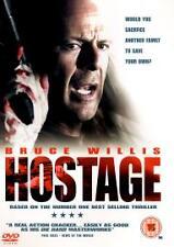Hostage (DVD, 2005) NEW SEALED FREEPOST