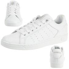 K-swiss Clean Court Cmf Men's Shoes Sneaker White 05353-131-M