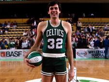 Kevin McHale Boston Celtics Retro Basketball Sport Huge Print POSTER Affiche