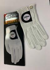 2020 Titleist Players Golf Gloves Men & Women - Choose a Size! - RH&LH - New