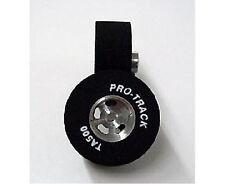 """Pro Track 3/32"""" x .435""""wd. """"TQ Custom"""" Drag 1/24 Slot Car Tire"""