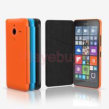 "Original OEM Flip Shell Case Back Cover For Microsoft 5.7"" Lumia 640 XL CC-3090"