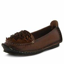 Lartiste Dezi Shoes Brown New