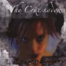 CRXSHADOWS - FROZEN EMBERS NEW CD