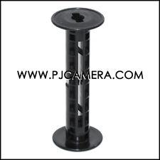 (10) 120 220 Empty Plastic Film Spools - Medium Format Holga
