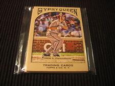2011 GYPSY QUEEN ARIZONA DIAMONDBACKS SP TEAM SET (10)
