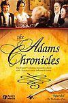 The Adams Chronicles DVD, 2008, 4-Disc Set