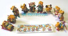 HAPPY RABBITS 2000 (entra e scegli il personaggio) _ Kinder Sorpresa