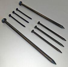 original BiERBACH Blaue Stahlnägel 2-4 mm made in Germany kein Drahtstift!