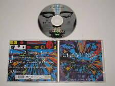 CLAWFINGER/DEAF DUMB BLIND (WEA 4509 93245-2) CD ALBUM