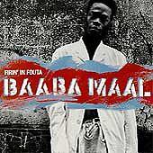 Maal, Baaba Firin in Fouta CD