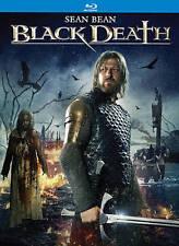 Black Death (Blu-ray), Good DVD, ,