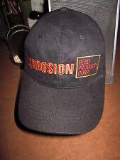 CORROSION Fluid Products logo baseball hat cap Michigan pumps valves OG