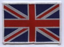 Ricamate patch Inghilterra Gran Bretagna Great Britain