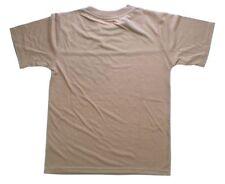 garçons T-shirt à manches courtes été Shirt enfants impression inscription avion