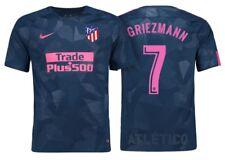Trikot Nike Atletico Madrid 2017-2018 Third - Griezmann 7 [164 - XXL] 3rd