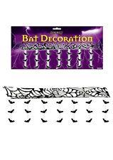 3 M x 3... negro ITP bate de Halloween Decoración para colgar en hoja de ataque de techo