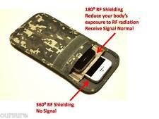 RF / RFID Shielding Signal Blocker Pouch Handset Bags Canvas Cases 8900206M