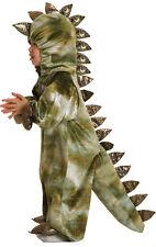 T-Rex Dinosaur Child Costume Tyrannosaurus Green Animal Halloween