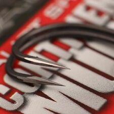 New Gardner Tackle Specialist Hand Sharpened Covert Dark Continental Mugga Hooks