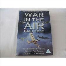 World War 2 - War In The Air (DVD, 2008)