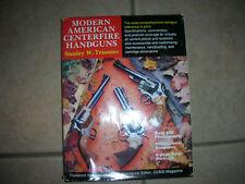 Modern American Centerfire Handguns - Trzoniec