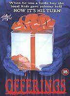 OFFERINGS ~ DVD, 2005