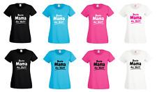 Beste Mama der Welt! - T Shirt - Mutter -  Muttertag - Geschenk - Mama - Fun