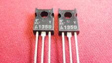 Transistor 2sa1359 PNP NF 40v 3a 10w 100mz 2x 21558-11
