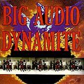 Megatop Phoenix, Big Audio Dynamite
