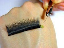 Premium Individual Mink False Fake Eyelashes Lashes Extensions Semi Permanent