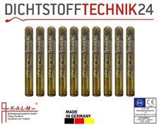 10 x KALM VPK-SF Verbundankerpatrone M8, 10, 12, 14, 16, 20, 24, 30 m. Zulassung