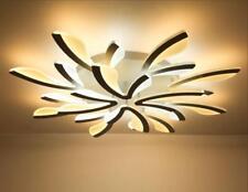 Modern LED Dandelion Acrylic Ceiling Lamp Pendant Lighting Bedroom Living Room