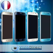 Ecran complet pour Samsung Galaxy S6 SM-G920F vitre tactile + ecran LCD
