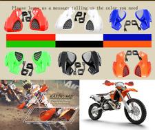 For Kawasaki Suzuki Honda Yamaha KTM Hand Guard irt Bike ATVS 22mm Handlebar