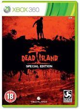 Xbox 360 : Dead Island Special Edition VideoGames