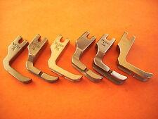 6 FEET SEWING Zipper PIPING CORDING FOOT JUKI TL98E TL98Q